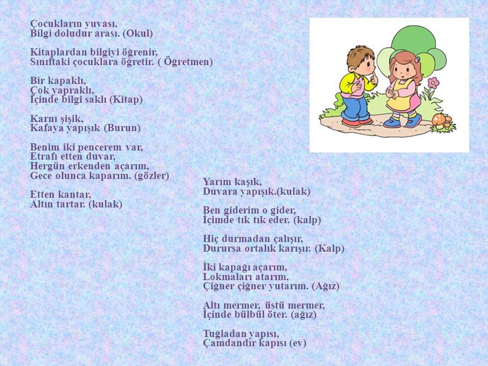 Playtime B kitabımızda 1.Ünitemizde öğrendiğimiz aile kavramlarını ve rekleri tekrar edeceğiz.