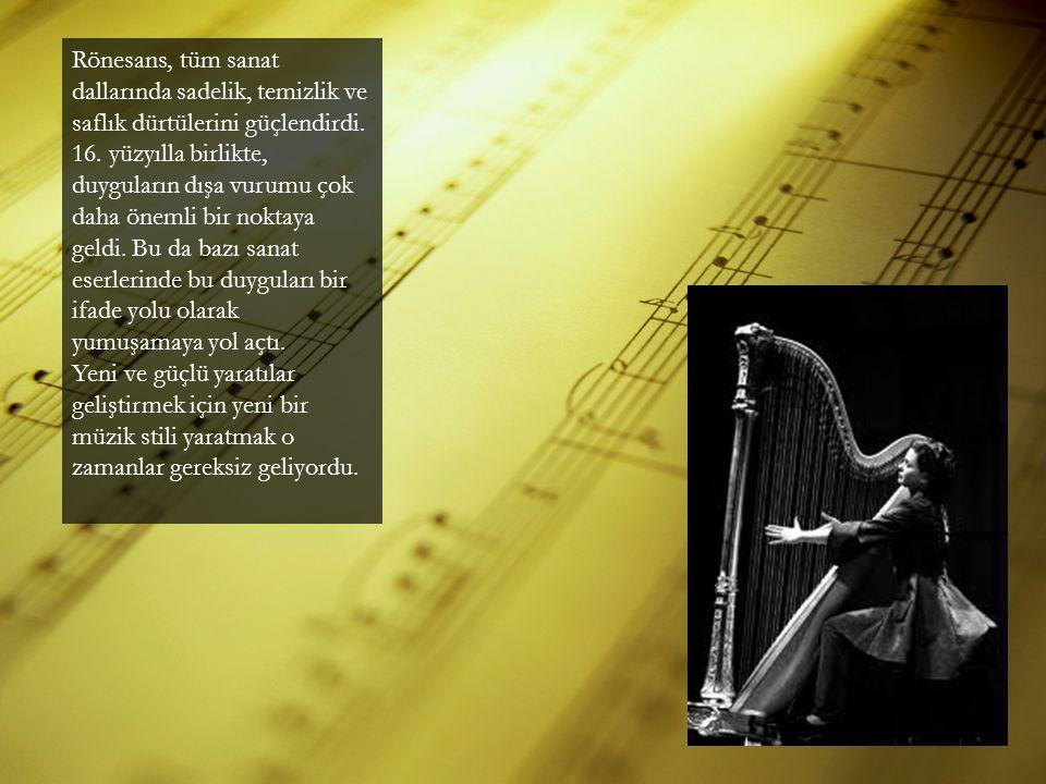  Nesillerce kesilmeden devam eden Bach'lar gibi çok kollu bir müzisyenler sülalesi dünyada ender görülmüş hayret verici bir fenomendir.