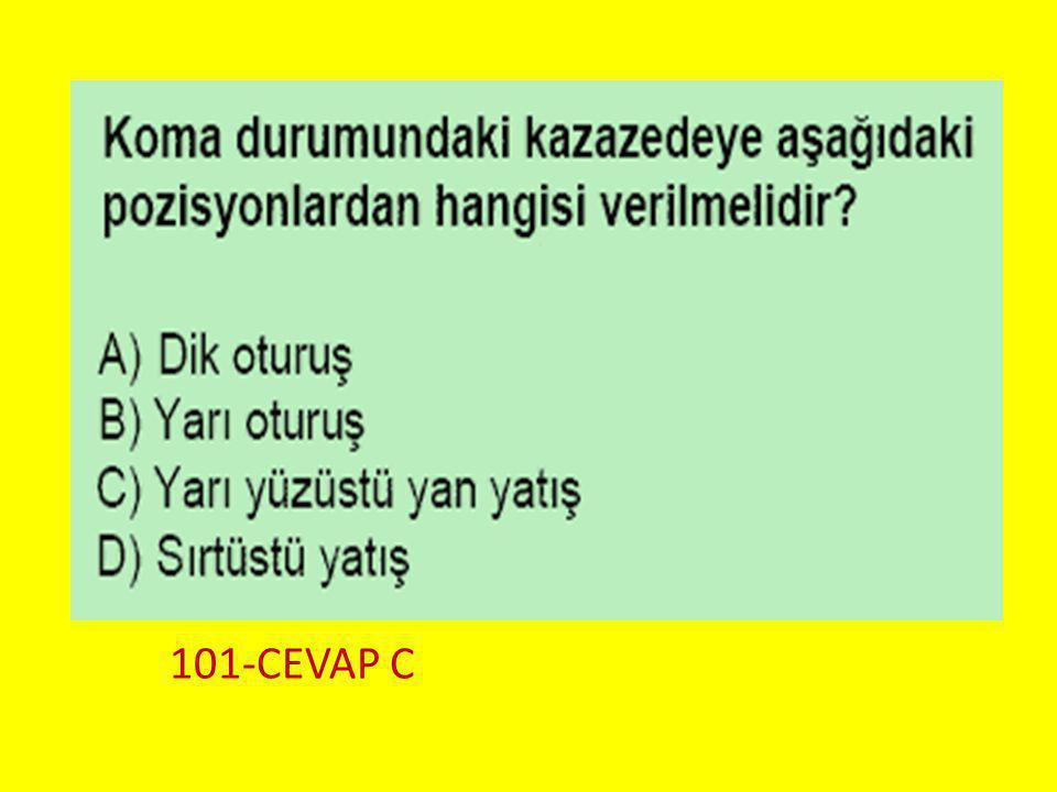 101-CEVAP C Soru 12..