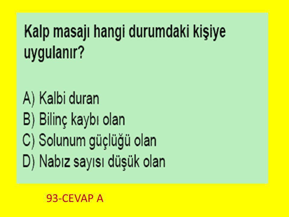 93-CEVAP A Soru 4..