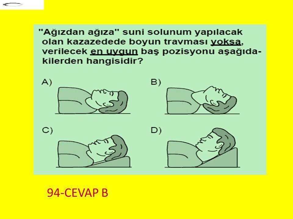 94-CEVAP B Soru 5..