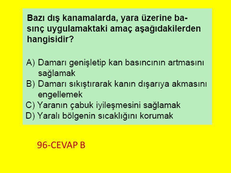 96-CEVAP B Soru 7..