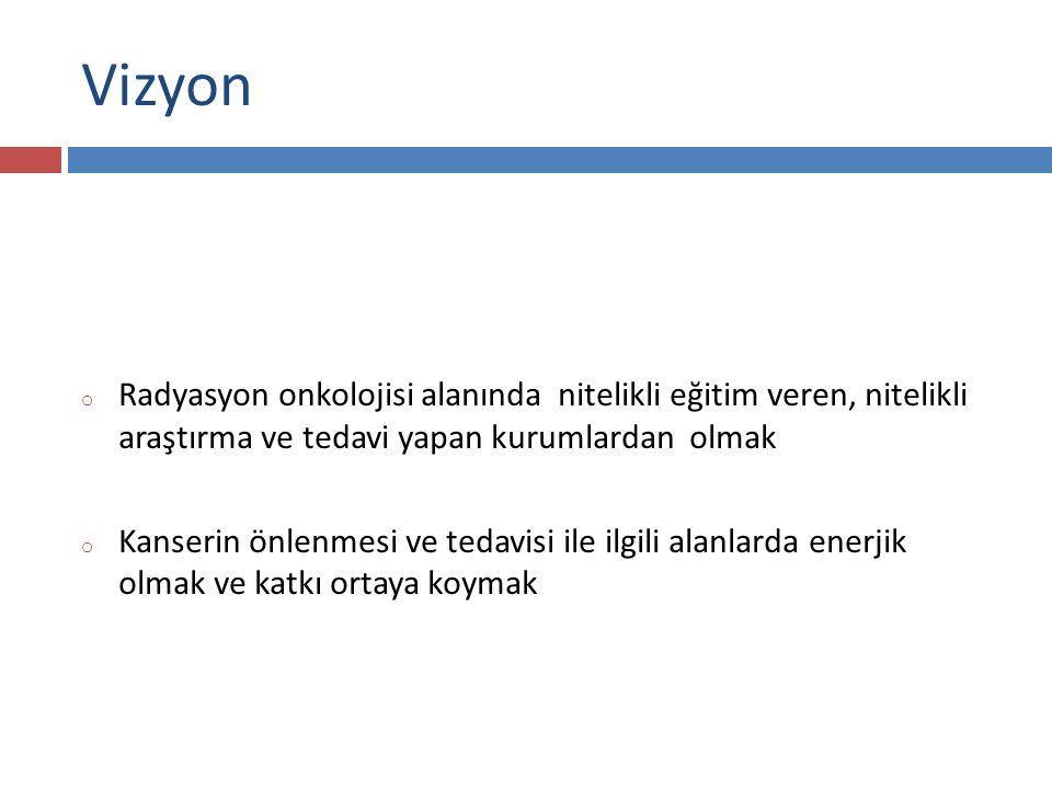 Akademik Faaliyet (2009-2013)