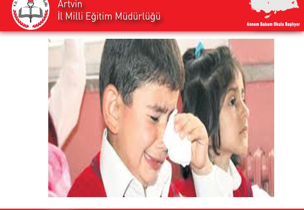 3-7 yaş çocuğu duygularını serbest ve açık bir biçimde ifade edebilmektedir.
