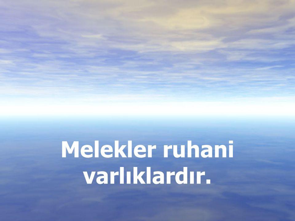 10. Yeryüzü, gökyüzü ve dağların kaldırmaktan çekindikleri Büyük emaneti omzuna alan,