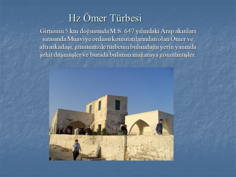 Kıbrısın Osmanlılarca Fethi II.Selim Akdeniz hac yollarının güvenliği için Lala Mustafa Paşayı görevlendirmiş.