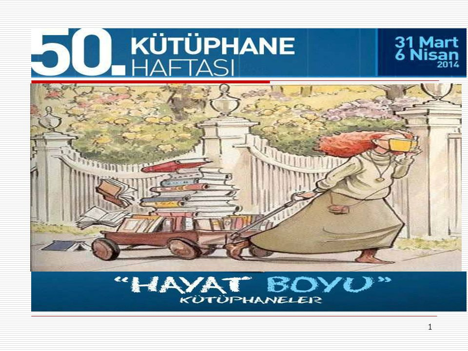 Türkler'e ait ilk kütüphane Uygurlar döneminde kuruldu.