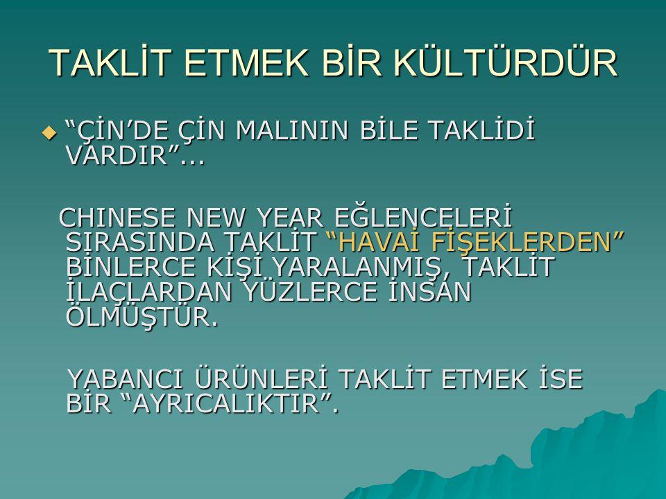 """TAKLİT ETMEK BİR KÜLTÜRDÜR  """"ÇİN'DE ÇİN MALININ BİLE TAKLİDİ VARDIR""""... CHINESE NEW YEAR EĞLENCELERİ SIRASINDA TAKLİT """"HAVAİ FİŞEKLERDEN"""" BİNLERCE Kİ"""