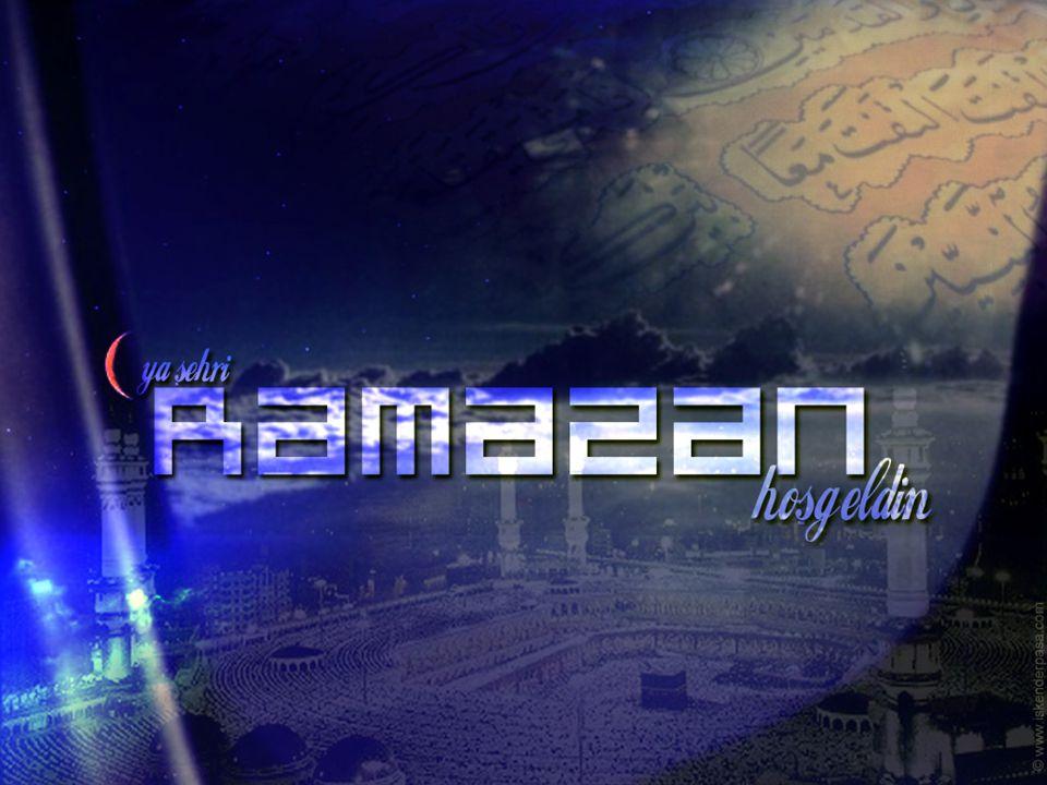 11- Orucun Ruh Sağlığına Bakan Faydaları:  İşte Ramazan-ı şerîf te oruç vasıtasıyla, nefis, bir nevi perhiz ve riyazete alışır ve emir dinlemeyi öğrenir.
