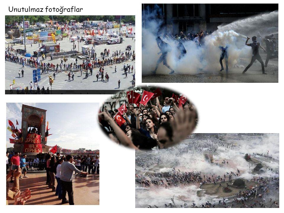 Unutulmaz fotoğraflar DİVANDİVAN Gaz fişeği