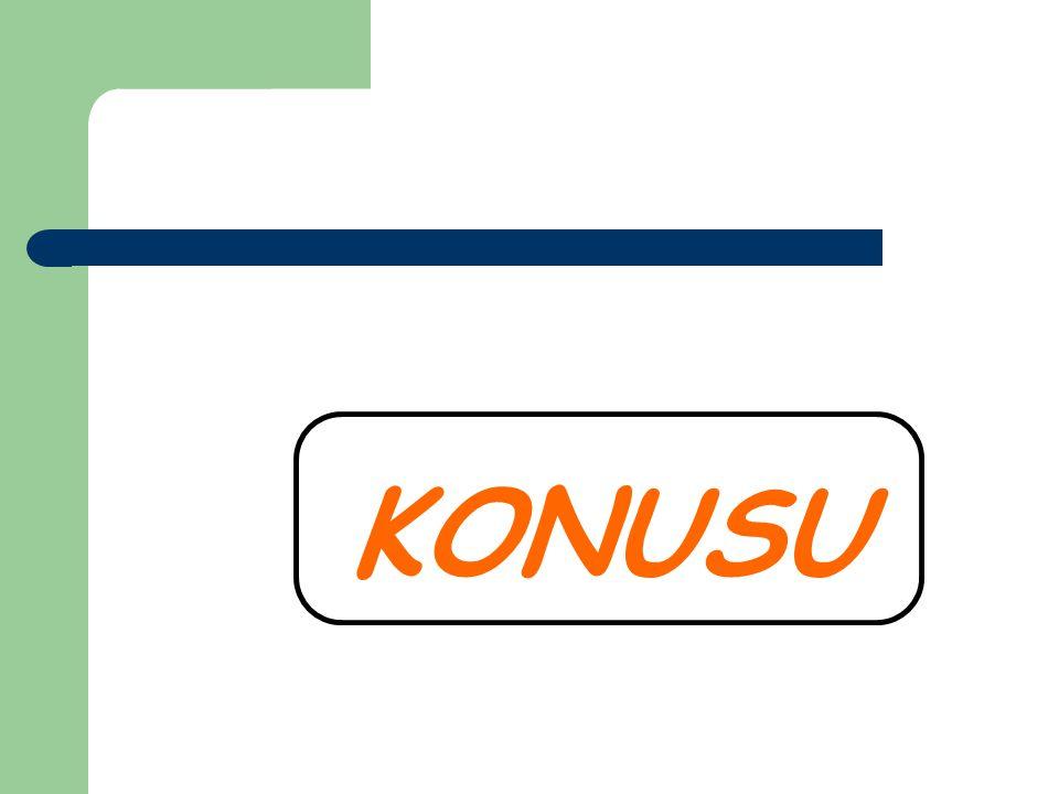 KONUSU