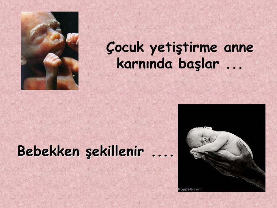 GELİŞİM EVRELERİ Doğum Öncesi Dönem(ovum-embriyo-fetus) Doğum Sonrası Dönem Yeni doğan bebek(0-4 hafta) Bebeklik (4hafta-2 yıl) İlk çocukluk (2-6 yıl) Son çocukluk(6-11yıl kız) (6-13 yıl erkek) Ergenlik (11-20 yıl kız) (13-20 yıl erkek)