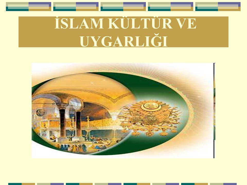 İslami Bilimler Tefsir : Kur an ayetlerinin açıklanıp, yorumlanmasıdır.