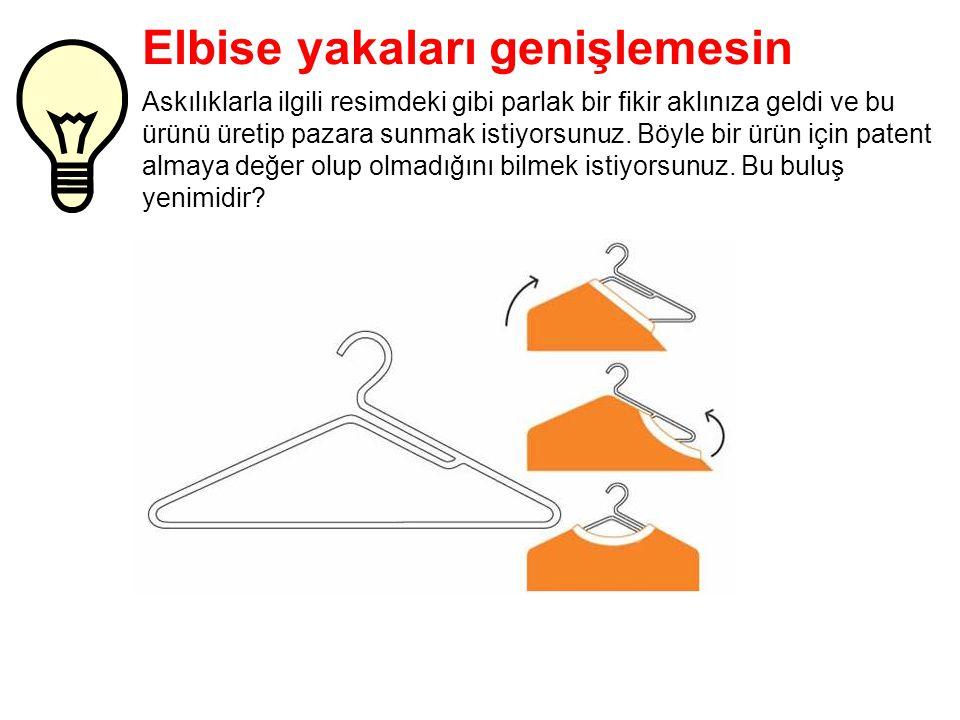  hanger (askı)  sleeve*, collar*, neck (gömlek, yaka...)  small, narrow (küçük, dar...)  Stretch*, expand*(genişletmek, büyütmek) 1.