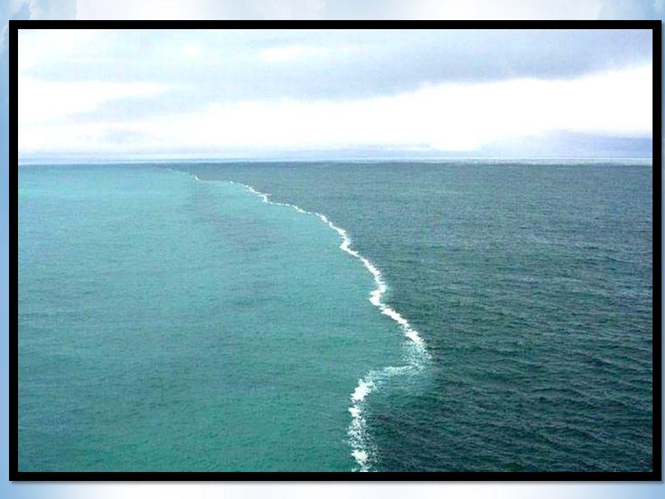 CEBELİ TARIK BOĞAZI Derin bir boğaz olan Cebelitarık ın en sığ yeri 324 metredir.