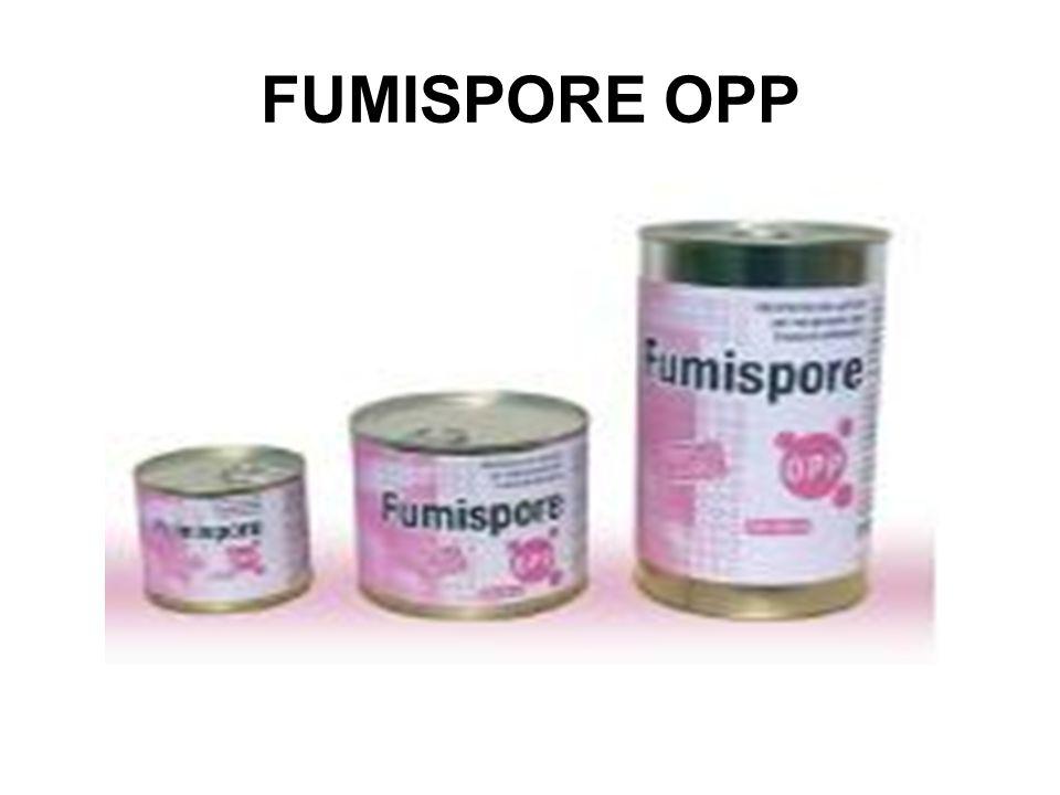 FUMISPORE OPP