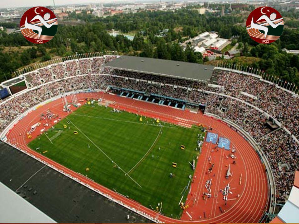 RÜZGAR ÖLÇÜMÜ : 100m: 10 saniye 200m: Yarışın lideri düzlüğe girdiği andan itibaren 10 saniye 100m engelli: 13 saniye 110m engelli: 13 saniye Rüzgarölçer, varış çizgisine 50 metre mesafede, 1.