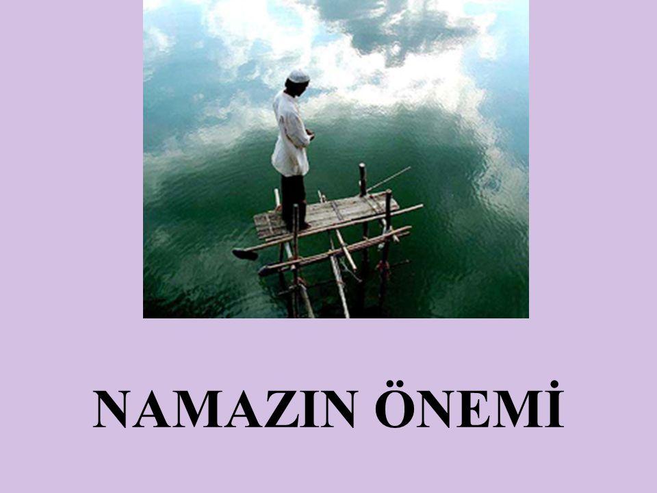 önce, Sübhaneke yi okur, Allahım hamd ederek seni tesbih ederim, senin ismin mübarektir.