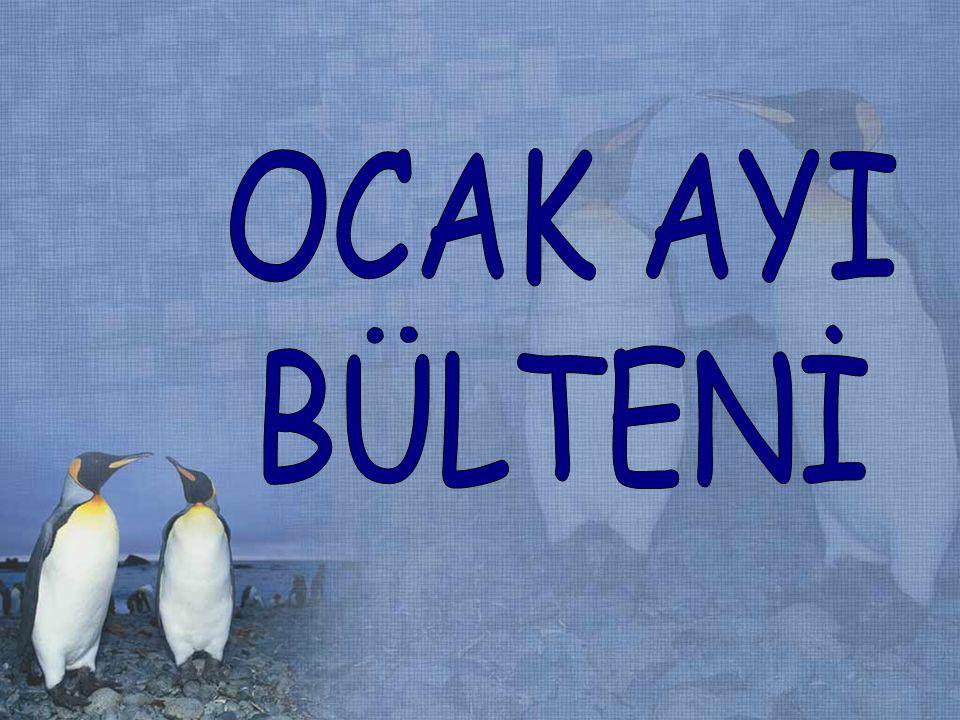 OCAK AYININ İLK PAZARTESİ GÜNÜ 100.GÜN ETKİNLİĞİNE BAŞLANDI.