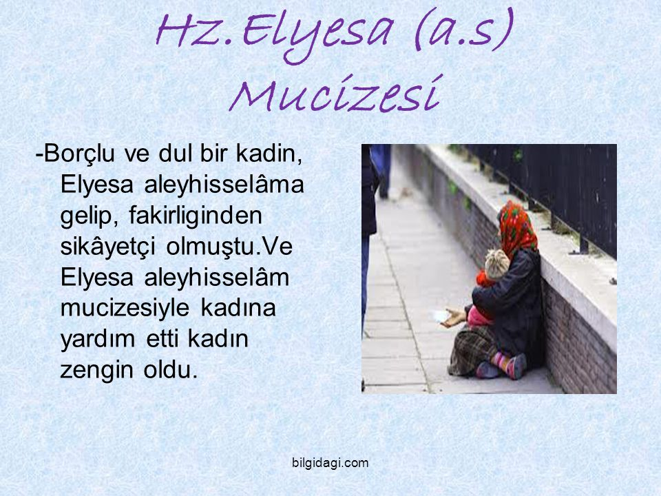 Hz.Süleyman(a.s) Mucizesi -Her hayvanin sesini duyardı.