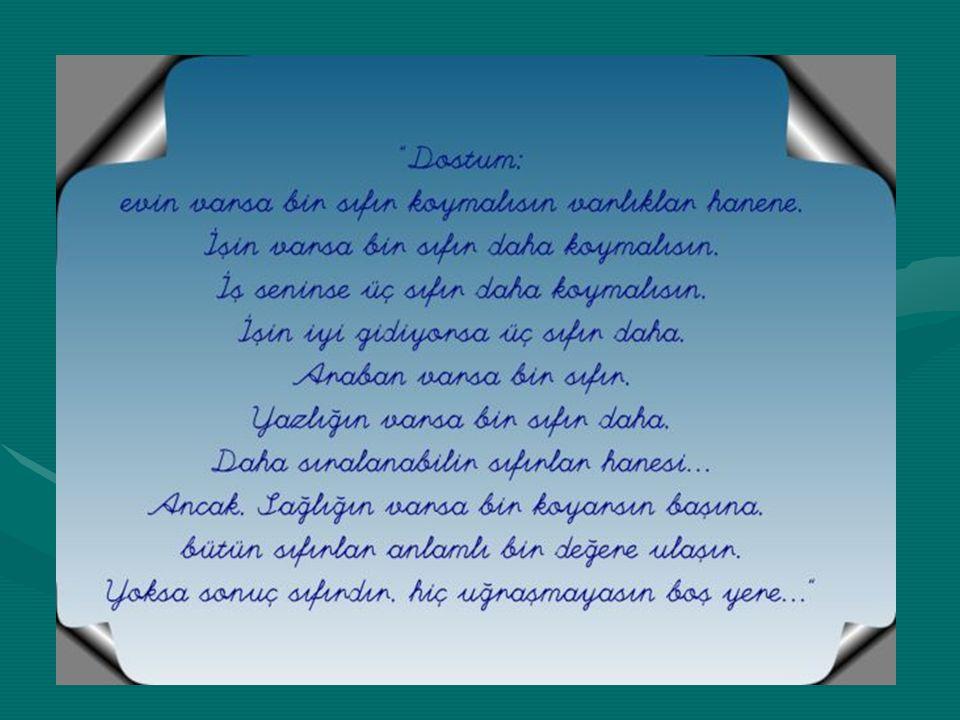 TABİP, HEKİM, DOKTOR