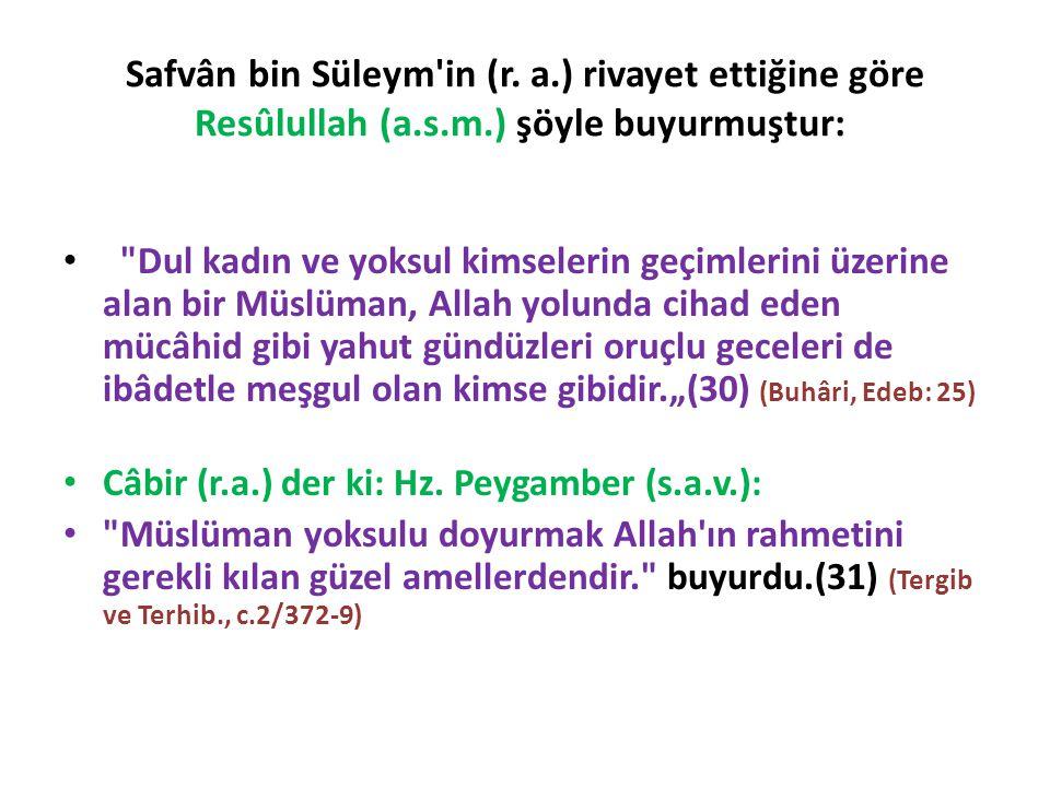 Safvân bin Süleym in (r.