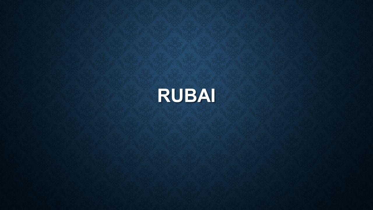 RUBAI