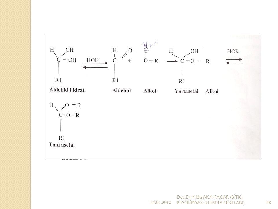 ESTERLER Bir alkol ve bir organik asidin reaksiyona girerek oluşturdukları bileşiklere ester denir.