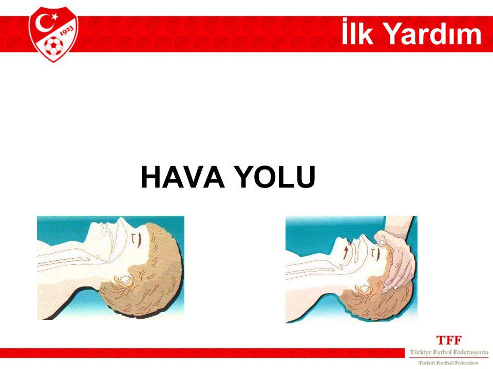 HAVA YOLU