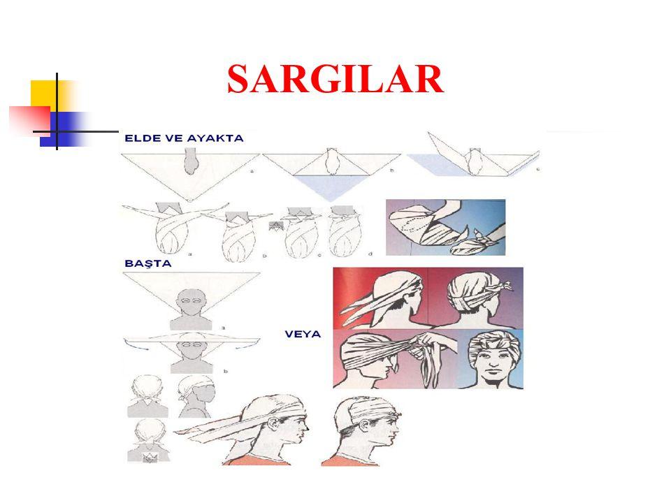 SARGILAR