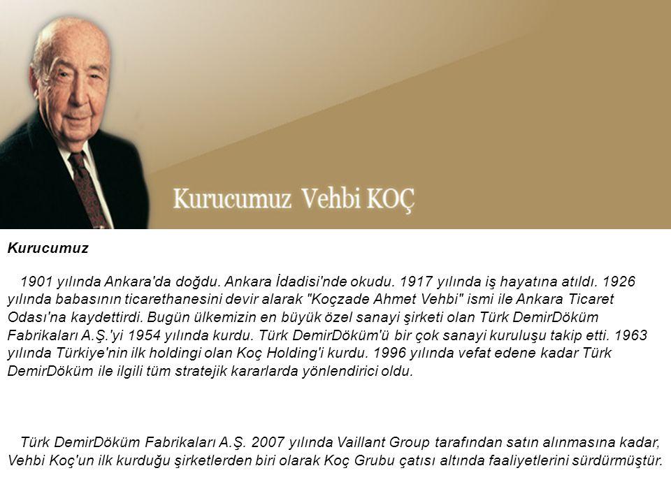 Kurucumuz 1901 yılında Ankara'da doğdu. Ankara İdadisi'nde okudu. 1917 yılında iş hayatına atıldı. 1926 yılında babasının ticarethanesini devir alarak