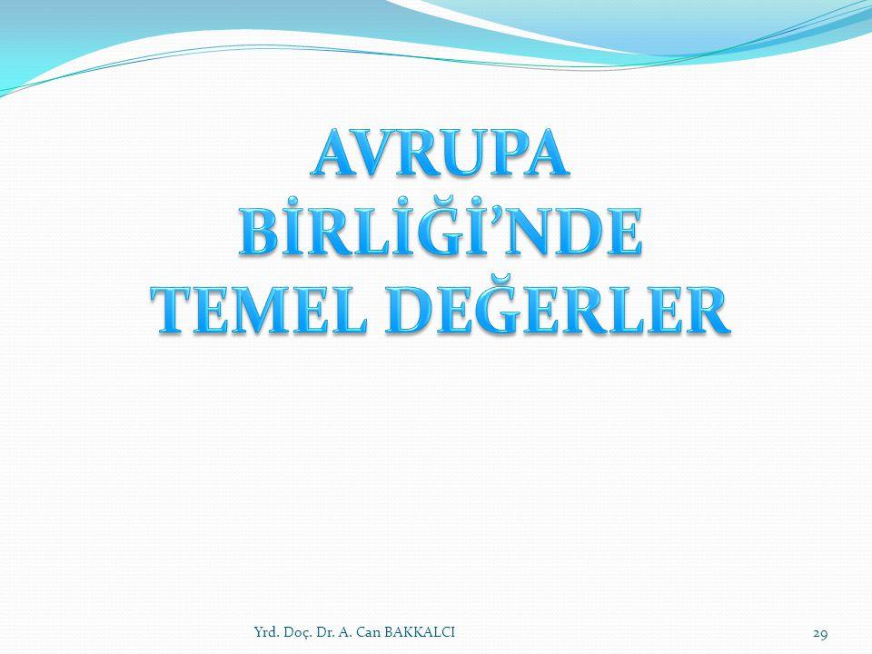Yrd. Doç. Dr. A. Can BAKKALCI29