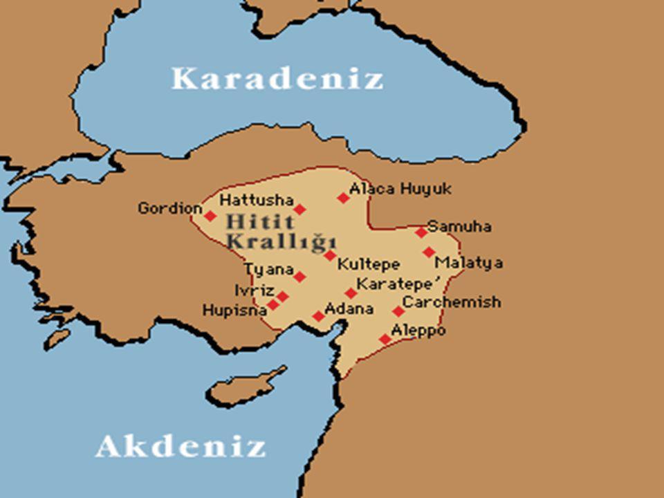 Van Kalesi Şamran Kanalı