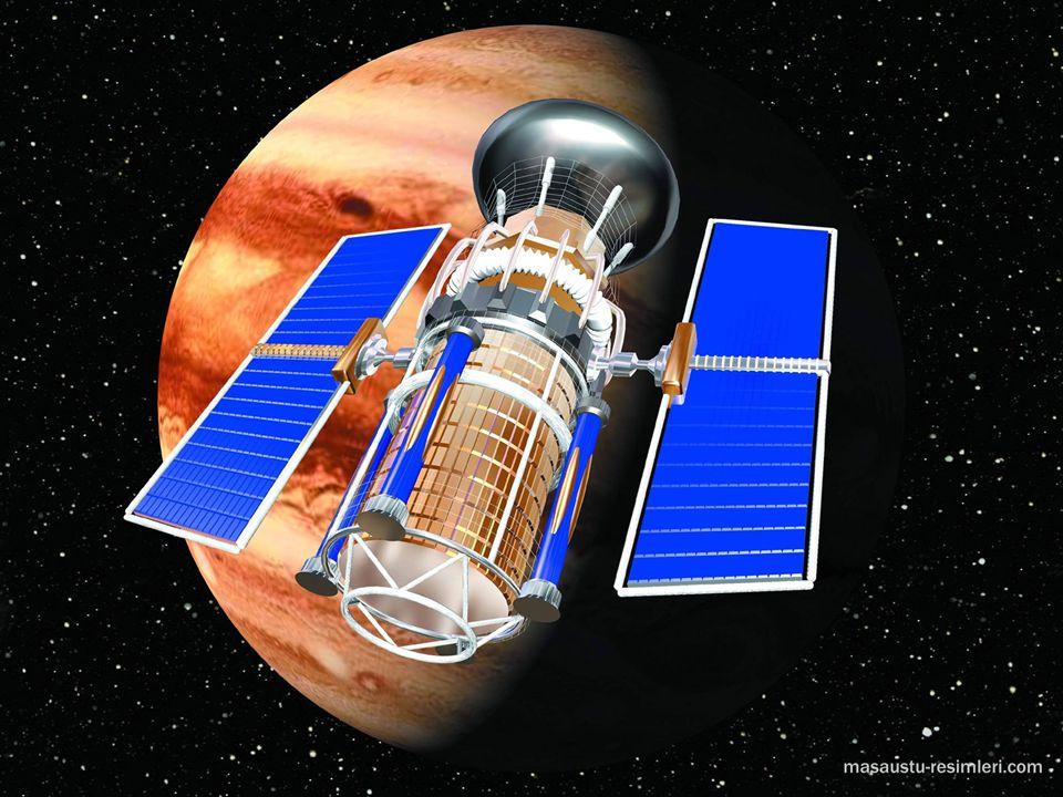 Günümüzde, uzay teknolojisi iletişimi oldukça kolaylaştırdı, İletişim hızlı bir biçimde sağlanır oldu.