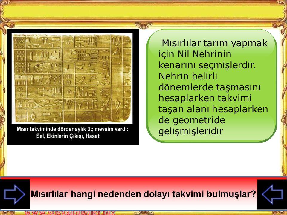 Sümerler, Ay ve yıldızları merak ettikleri için, tapınakları Zigguratların son katlarını gözlemevi olarak kullanmış ve bu sayede Güneş yılı esaslı tak