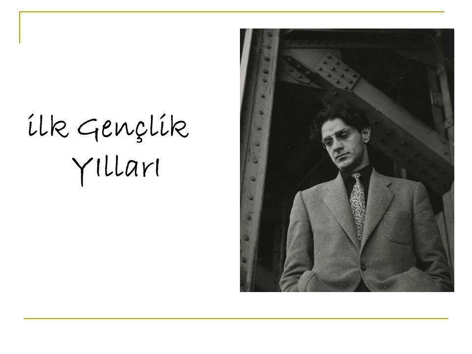 15 Haziran 1925 te Menemen de doğdu.