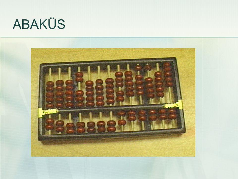 M.Ö 1000, 4000 ya da 2600 yıllarında Çinliler tarafından kullanıldığı kabul edilmiştir.