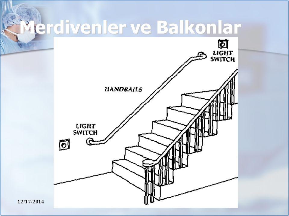 12/17/2014/ 5863 Merdivenler ve Balkonlar