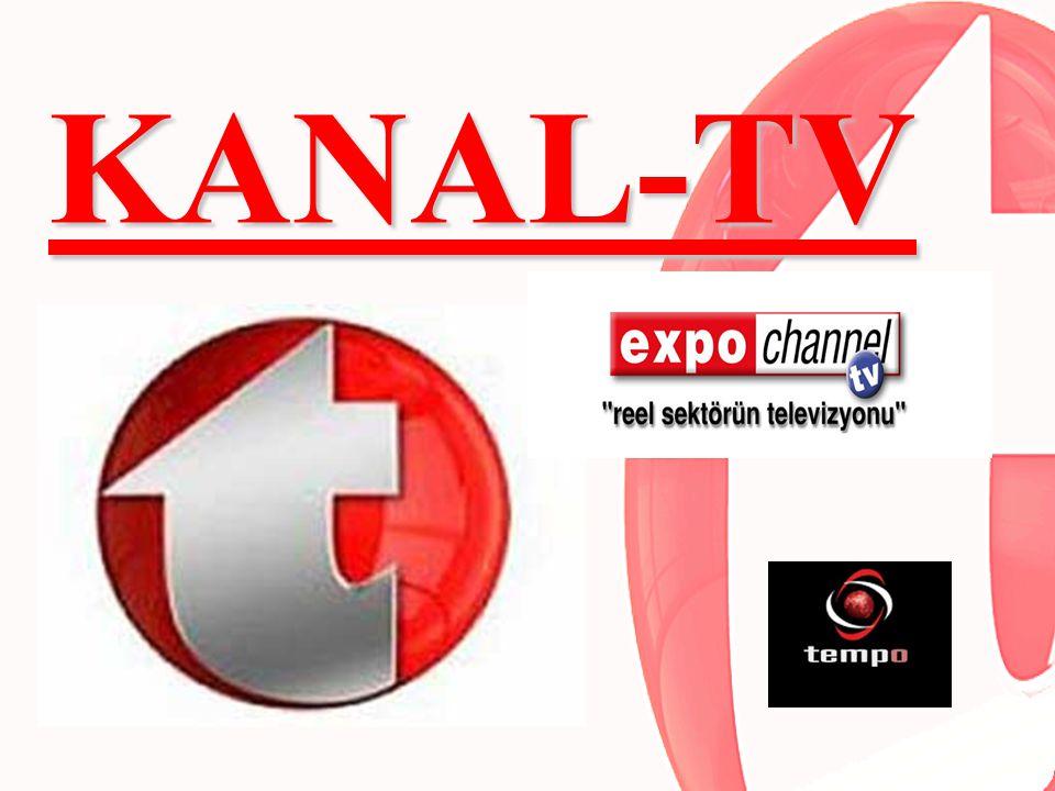 KANAL-TV KANAL-TV