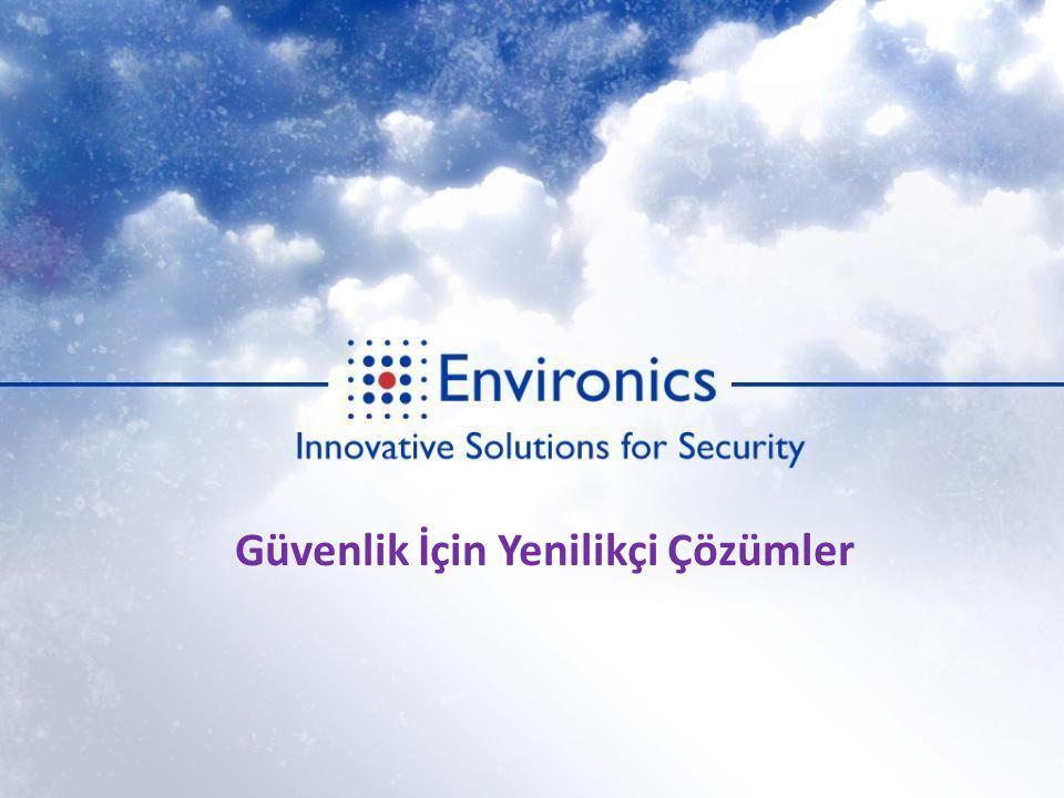Toni Leikas Environics Kimyasal Saldırılarda Kişisel Korunma ve Toplumun Korunması