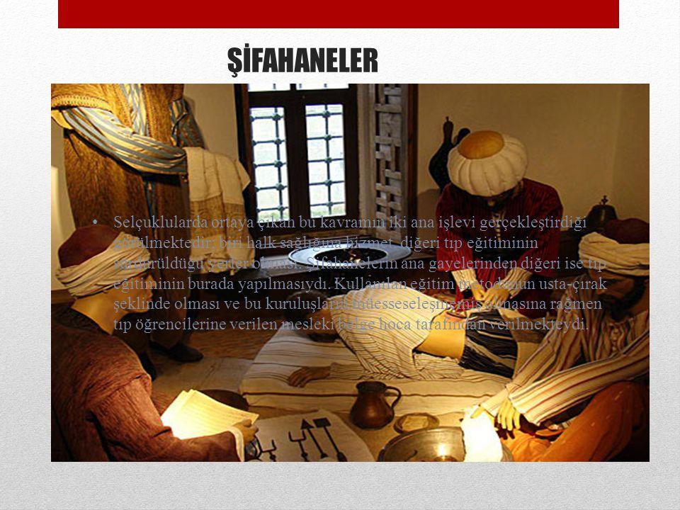 Türk Müziği makamlarının ruha olan etkileri Farabi'ye göre şöyle sınıflandırılmıştır: 1.