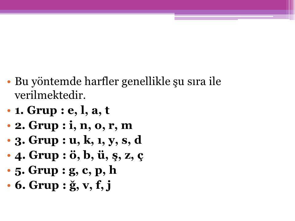 Bitişik eğik yazı alışkanlığı, öğrencilerin diğer yazı karakterleriyle yazılmış metinleri okumalarında problem çıkarmamaktadır.