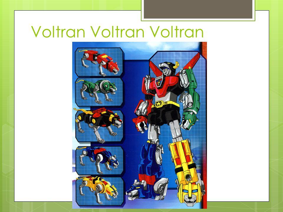 Voltran Voltran Voltran