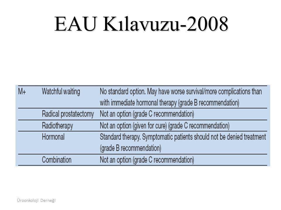 EAU Kılavuzu-2008 Üroonkoloji Derneği