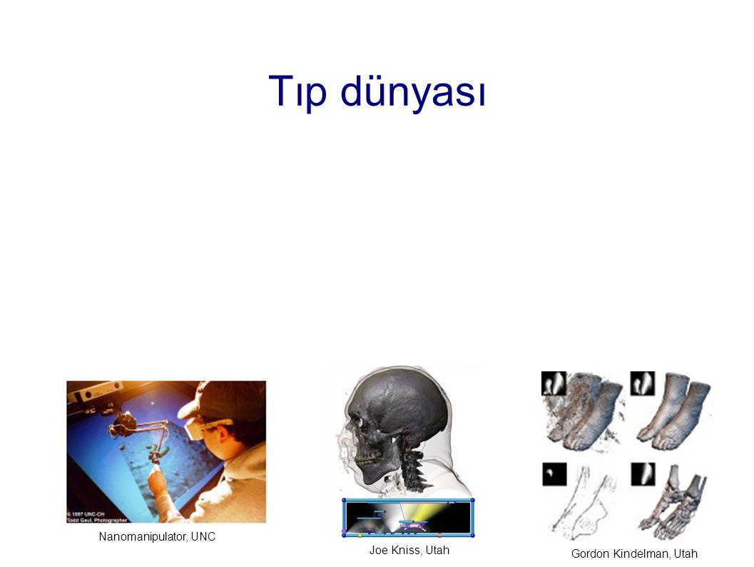 ProEngineer, www.ptc.com Bilgisayar Destekli Tasarım