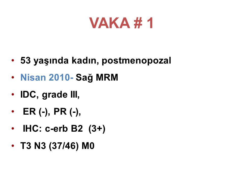 Geyer Çalışmasının Post-Hoc Analizine Göre Lapatinib, CNS Metastazlarının Gelişmesini Engeller 20- Cameron D, et al. Breast Cancer Res Treat 2008;112:
