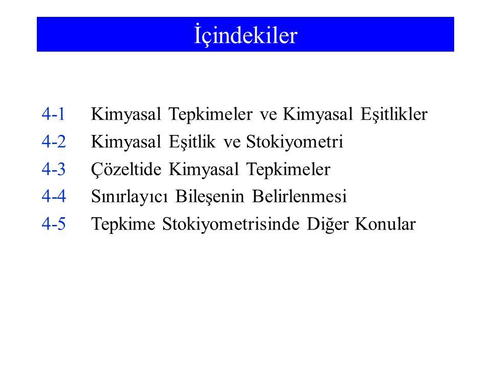 Örnek 4-6