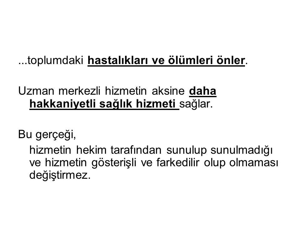 Türkiye için sorunlar, sorular.