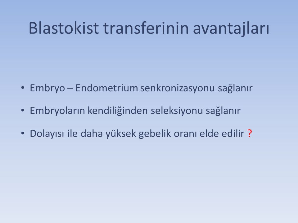 Day 3 embryo transfer with combined evaluation at the pronuclear and cleavage stages compares favourably with day 5 blastocyst transfer.
