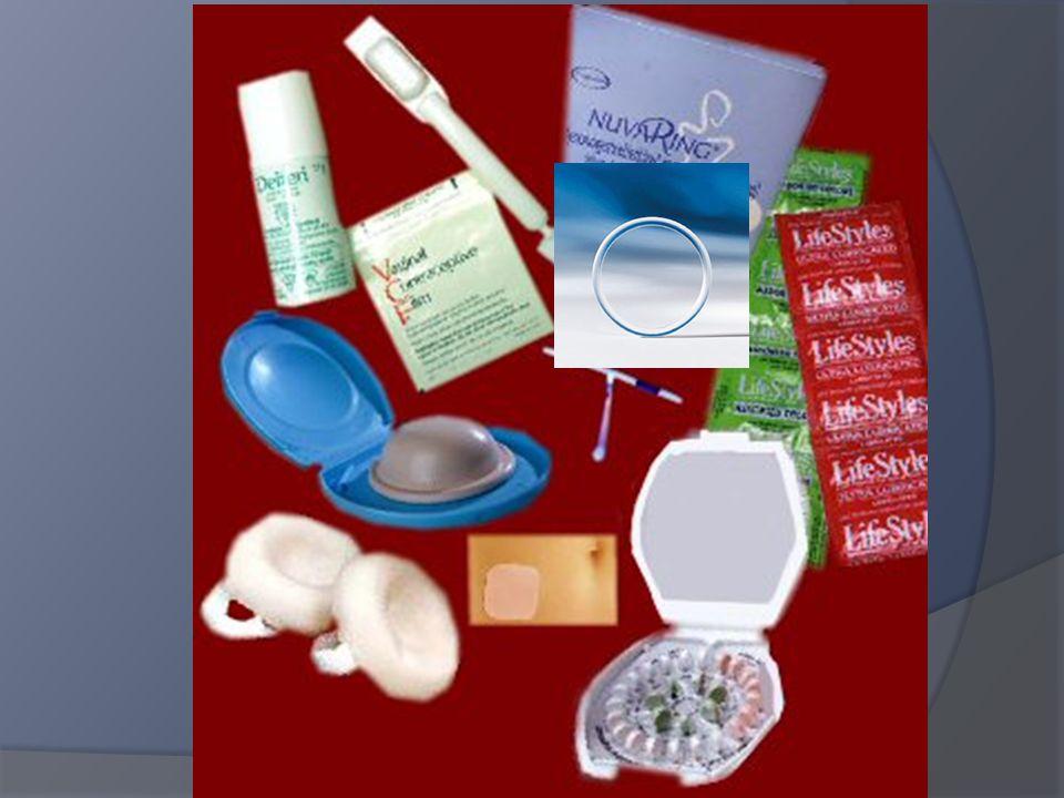 Verhoeven et al., Contraception 2004;69:197-9 NuvaRing Birlikte tampon kullanımı  NuvaRing ve Kotex ® regular (N=14)  Ardışık 3 gün kullanım: 4 tampon / gün  ENG ve EE düzeylerinde değişiklik yok Sonuç  Etkinliğin azalması beklenmez